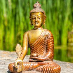 Buddha, 16 cm