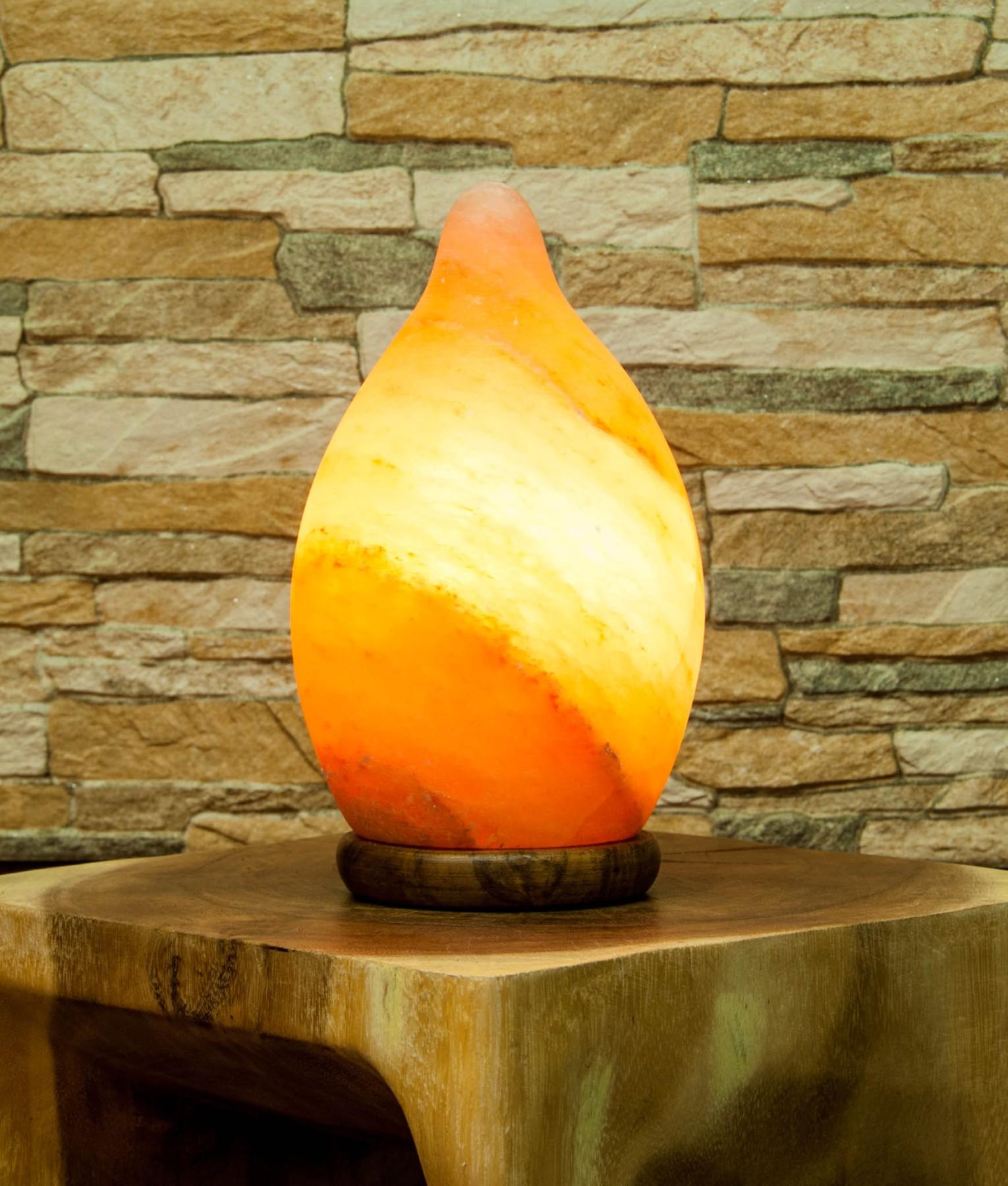 salz tropfen lampe aurelies hexenladen. Black Bedroom Furniture Sets. Home Design Ideas
