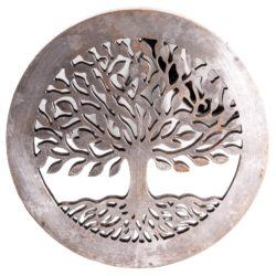 Wandschmuck Lebensbaum